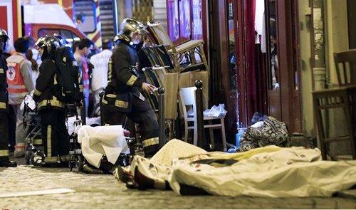 témoignage attentat 13 novembre 2015