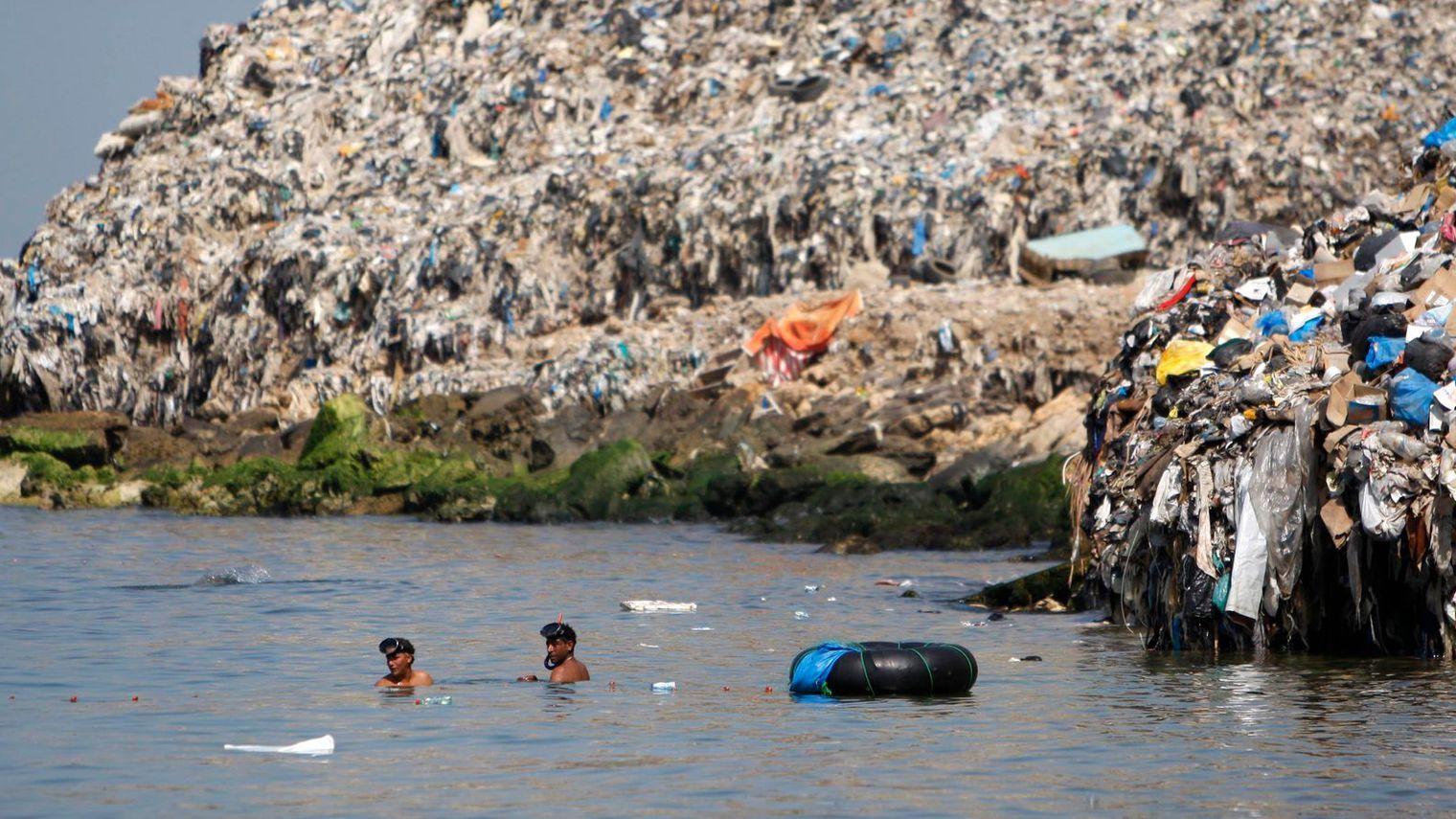 pollution en 2050 les oc an seront remplis de plastiques que de poissons diaf tv. Black Bedroom Furniture Sets. Home Design Ideas