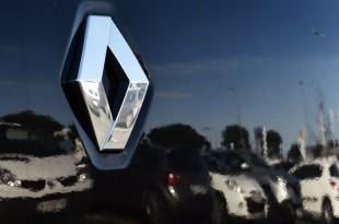 © Loïc Venance, AFP   Le quotidien britannique Financial Times affirment que Renault a bénéficié de la clémence de l'État actionnaire.