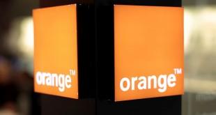 Orange, premier opérateur en France, veut poursuivre sa conquête africaine. © REUTERS/Eric Gaillard/