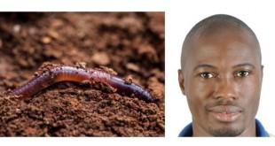 Roméo Dou a réussi à fabriquer un fertilisant biologique unique en son genre