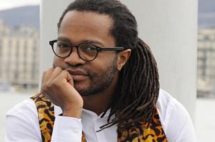 L'écrivain camerounais Max Lobe, devant la rade de Genève. CRÉDITS : EDITIONS ZOÉ En savoir plus sur http://www.lemonde.fr/afrique/article/2017/04/28/le-prix-kourouma-2017-attribue-a-max-lobe-le-plus-suisse-des-ecrivains-camerounais_5118978_3212.html#b7QvjGHZ3eY4OrcQ.99