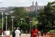 L'usine d'extraction de bauxite de Fria, en Guinée Conakry (image d'illustration). © Émilie Régnier pour JA
