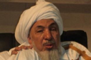 Abdallah Ibn Mahfoudh Ibn Bayyah, un promoteur de la paix dans les sociétés musulmanes. © Magharebia/CC/wikipédia