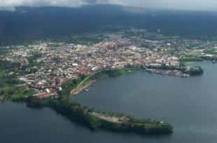 Malabo est plongé en pleine crise économique (photo d'illustration). © Wikimedia Commons/Frokor