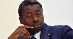 Réconcilier les Togolais après les nombreux actes de violence perpétrés au fil des ans entre 1958 et 2005, année de l'accession de Faure Gnassingbé au pouvoir. © ISSOUF SANOGO / AFP