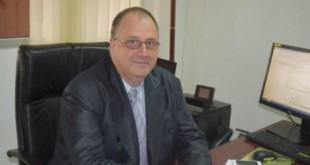 le directeur général de Camrail, Didier Vandenbon, est limogé le 09 juin 2017