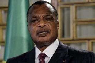 Trois proches du président congolais Denis Sassou-Nguesso sont mis en examen dans l'affaire des biens mal acquis. © REUTERS/Anis Mili/Files