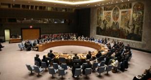 Le Conseil de sécurité a approuvé à l'unanimité le déploiement de la force antiterroriste du G5 Sahel mercredi 21 juin (photo d'archives). © REUTERS/Shannon Stapleton