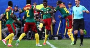Ce match nul réduit les chances du champion d'Afrique en titre de se qualifier en demi-finale.