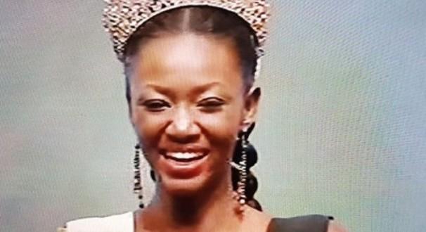 CIV-lepointsur.com (Abidjan, le 4-6-2017) A l'issue d'une compétition qui enregistrait 26 candidates, le samedi 3 juin 2017, Maguy Mandjalia Gbané, la représentante de la région du Zanzan lors du concours national de beauté a été élue avec 14,50% du vote, Miss Côte d'Ivoire 2017.  Agée de 21 ans, la candidate au brassard N°13 qui succède à Memel Esther est  haute de 1,85 mètre et est étudiante 2e année de Gestion commerciale. Pendant une année durant, elle aura la lourde charge de représenter la Côte d'Ivoire sur toutes les scènes de beauté.  La nouvelle reine de la beauté ivoirienne est accompagnée par Miss Darlene Kassem (13,43%), Miss Konaté Akissi Ericka (12,83%), Miss Sanogo Elena (12,11%) et Miss Carole Koffi (11,96%), respectivement 1ère, 2ème, 3ème et 4ème Dauphine. Ephraïm Aboubacar