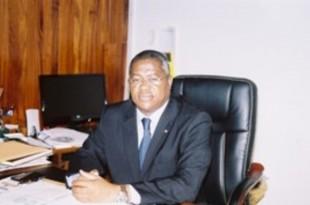 Philémon Zo'o Zame, nouveau directeur général de l'ART.