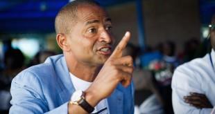 L'opposant congolais Moïse Katumbi. © REUTERS