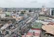 Vue de Cotonou (Bénin). © Youri Lenquette pour JA