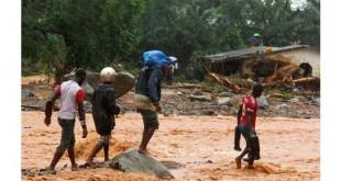 Les survivants sont sous le choc du drame. Certains ont perdu tous les membres de leurs familles et tous leurs biens.