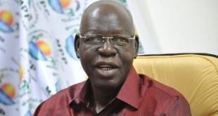 Salifou Diallo, le président de l'Assemblée nationale burkinabé, est décédé lundi matin à Paris.