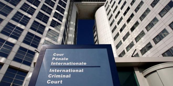 Le siège de la CPI à La Haye. © REUTERS/Jerry Lampen/File Photo