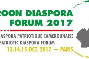 Forum de la diaspora camerounaise