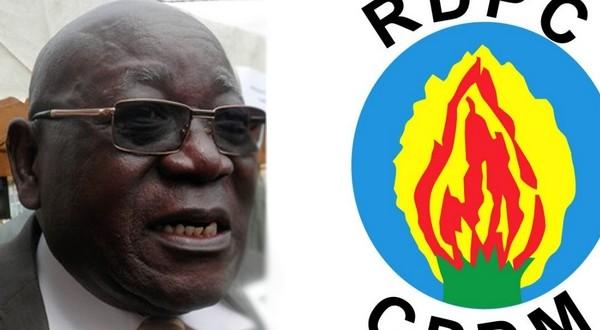 Onambélé Zibi était impliqué dans une affaire de vente de tombes