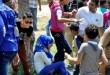 Les militants au Caire disent que tout ce qui concerne la ville est difficile pour les femmes