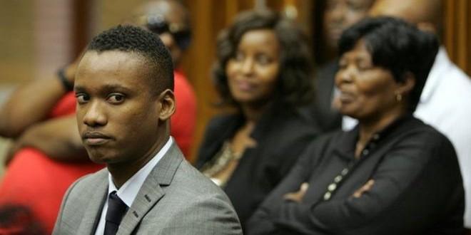 Afriforum a annoncé qu'il poursuivrait en privé Duduzane Zuma, le fils du président sud-africain accusé d'homicide.