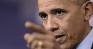 © S.WALSH/AP/SIPA Barack Obama, lors d'une conférence de presse à la Maison Blanche, le 16 décembre 2016.