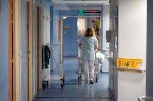 © REUTERS/Regis Duvignau L'hôpital n'est pas épargné par le harcèlement et les agressions sexuelles.