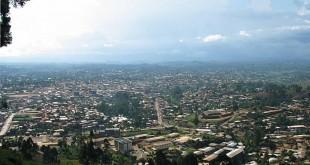 Le Premier ministre est à Bamenda au Cameroun pour négocier depuis le 16 octobre 2017. © Wikimedia Commons