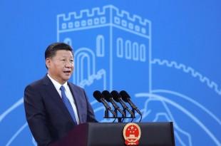 Xi Jinping © Reuters