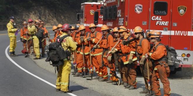 Les violents incendies qui font rage au nord de la Californie ont fait au moins 23 morts, selon un bilan provisoire. Ils continuaient de s'étendre mercredi dans cette région viticole très touristique où les évacuations se poursuivent. Keystone