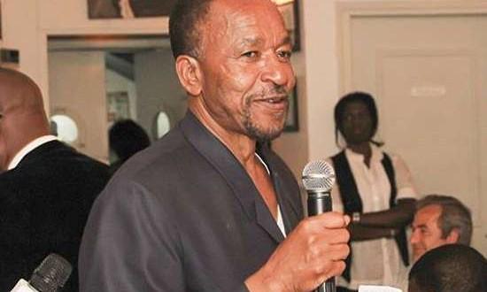 Paul  Fokam, patron de la la banque camerounaise Afriland First Group