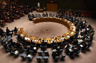 Le Conseil de sécurité s'est réuni mardi à la demande de la France (photo d'illustration). © TIMOTHY A. CLARY / AFP
