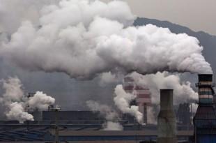 La croissance économique chinoise est la principale cause de l'augmentation des émissions de CO2 en 2017.