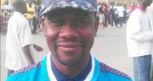 Ahmed Abba, correspondant de RFI en haoussa au Cameroun. © RFI