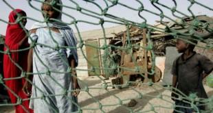 L'esclavage a été officiellement aboli en Mauritanie en 1981 mais il perdure. © Schalk Van Zuydam/AP/SIPA