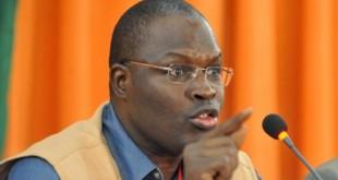 Khalifa Sall, député et maire de Dakar sera face aux juges du Tribunal de Grande instance de Dakar