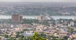 La communauté musulmane du Mali s'est mobilisée après la décision de Trump de déclarer Jérusalem capitale d'Israël (image d'illustration). © Thomas Imo/Photothek via Getty