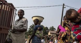 Victoire contre l'impunité des crimes sexuels en RDC