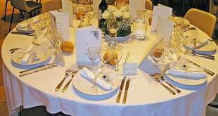 Une table dans un restaurant. D'après «La Liste», Japon et France dominent le monde de la gastronomie. © Eb Macelion, 2006/unesco.org