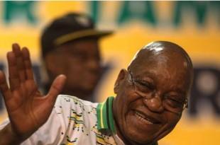 Les discussions vont bon train au sein du Congrès national africain (ANC - au pouvoir) sur l'avenir du président sud-africain Jacob Zuma, dont les jours à la tête du pays semblent plus que jamais comptés.