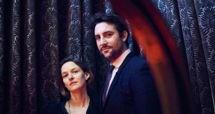 © Cyril ZANNETTACCI Arthur et Audrey Kermalvezen, le 15 janvier à Paris.