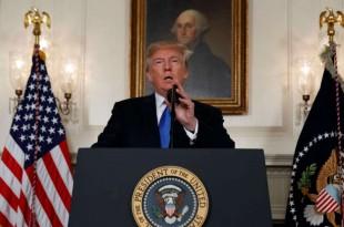 Trump célèbre ce 20 janvier son premier anniversaire à la maison blanche
