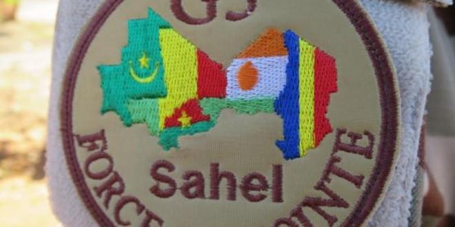 Le G5 Sahel se dote d'un fonds pour gérer l'aide promise dans la lutte contre le terrorisme. © © RFI/Olivier Fourt