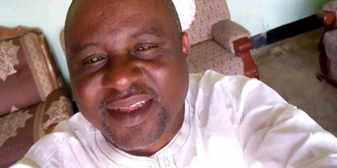 Le sous-Préfet Marcel Namata Diteng de Batibo enlevé