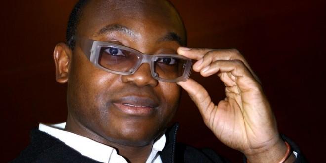 Le réalisateur camerounais Jean-Pierre Bekolo en 2007 (photo d'illustration). © Eric Fougere/VIP Images/Corbis via Getty