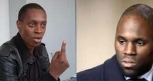 Tensions entre panafricanistes : Claudy Siar répond à Kémi Séba