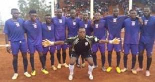 Fovu de Baham, club de 1ère division au Cameroun