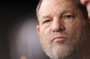 © ROBYN BECK / AFP Le studio Weinstein est au bord de la faillite en raison du scandale d'agressions sexuelles entourant son co-fondateur Harvey Weinstein.