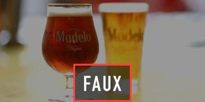 © Noam Galai / AFP De nombreux articles parus récemment font dire à une étude californienne que boire deux verres d'alcool par jour augmenterait les chances de vivre plus de 90 ans. Ce qui est complètement faux.