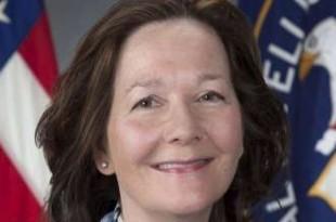 © Copyright 2018, L'Obs Gina Haspel, la première femme nommée directrice de la CIA.